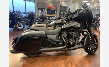 2019 Indian Chieftain for sale 200835743