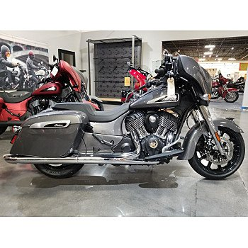 2019 Indian Chieftain for sale 200849153