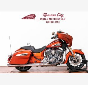 2019 Indian Chieftain Limited Icon for sale 200867284