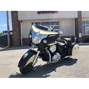 2019 Indian Chieftain for sale 200869524