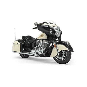 2019 Indian Chieftain Classic Icon for sale 200882885