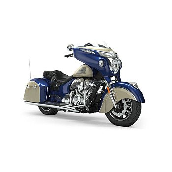 2019 Indian Chieftain Classic Icon for sale 200882980