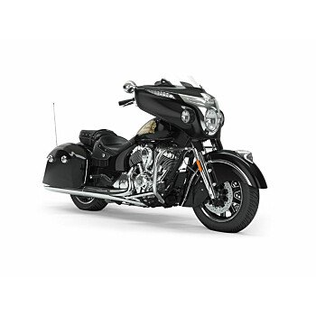 2019 Indian Chieftain Classic Icon for sale 200883098