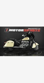 2019 Indian Chieftain for sale 200906964