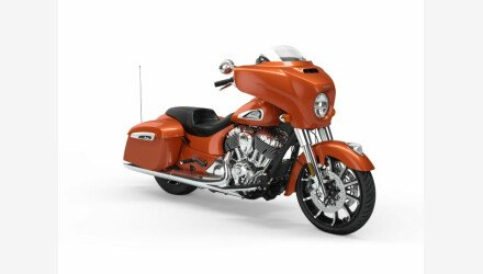 2019 Indian Chieftain for sale 200924812