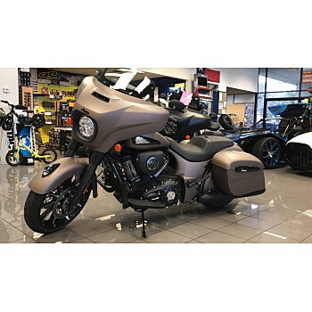 2019 Indian Chieftain Dark Horse for sale 200932609
