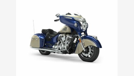 2019 Indian Chieftain Classic Icon for sale 200933615