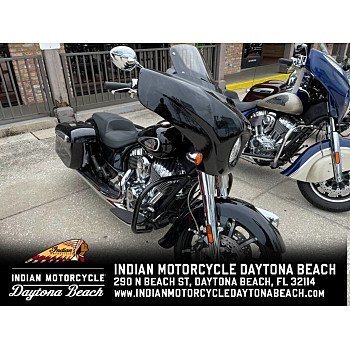 2019 Indian Chieftain Limited Icon for sale 200944236