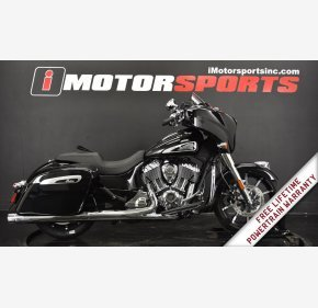 2019 Indian Chieftain for sale 200946232