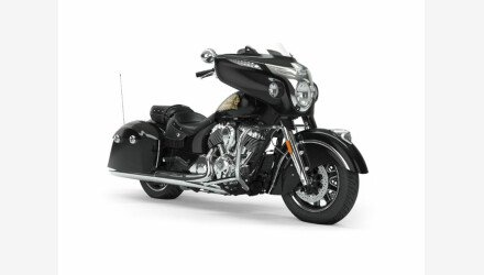 2019 Indian Chieftain for sale 200946233