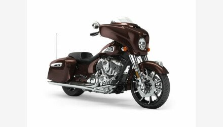2019 Indian Chieftain Limited Icon for sale 201018044
