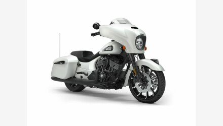 2019 Indian Chieftain Dark Horse for sale 201029385