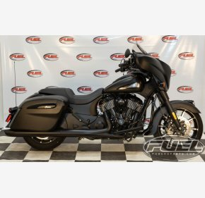 2019 Indian Chieftain for sale 201034736