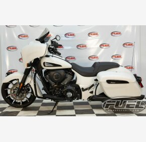 2019 Indian Chieftain for sale 201034737