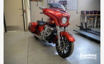 2019 Indian Chieftain Limited Icon for sale 201039298