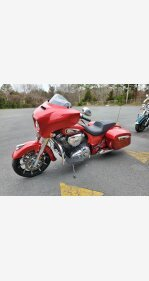 2019 Indian Chieftain Limited Icon for sale 201060290