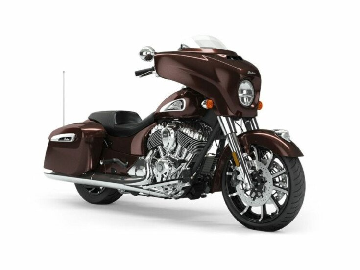 2019 Indian Chieftain Limited Icon for sale 201073197