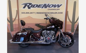2019 Indian Chieftain Limited Icon for sale 201081000