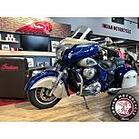 2019 Indian Chieftain Classic Icon for sale 201156677