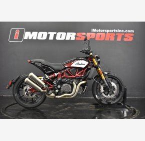 2019 Indian FTR 1200 for sale 200699080