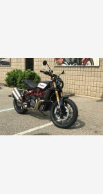 2019 Indian FTR 1200 for sale 200702290