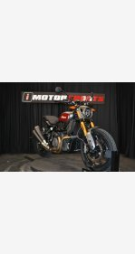 2019 Indian FTR 1200 for sale 200743817