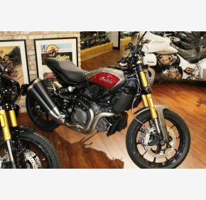 2019 Indian FTR 1200 S for sale 200750448
