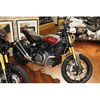 2019 Indian FTR 1200 for sale 200750448