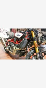2019 Indian FTR 1200 S for sale 200766144
