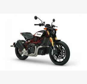 2019 Indian FTR 1200 S for sale 200768907