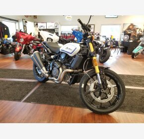 2019 Indian FTR 1200 for sale 200777608