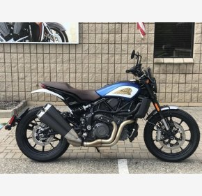 2019 Indian FTR 1200 for sale 200778647