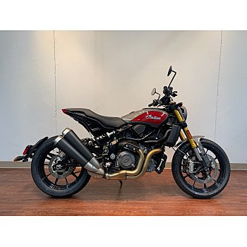 2019 Indian FTR 1200 S for sale 200835692