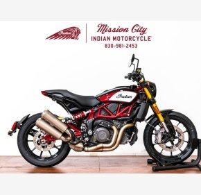 2019 Indian FTR 1200 S for sale 200867278