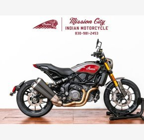 2019 Indian FTR 1200 for sale 200867283