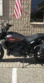 2019 Indian FTR 1200 for sale 200874174