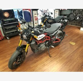 2019 Indian FTR 1200 S for sale 200876688