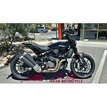 2019 Indian FTR 1200 for sale 200928101