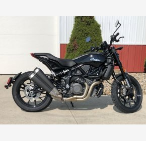2019 Indian FTR 1200 for sale 200961845