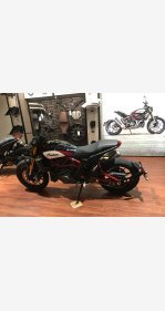 2019 Indian FTR 1200 S for sale 200985809