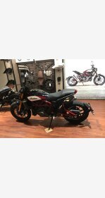 2019 Indian FTR 1200 S for sale 200993630