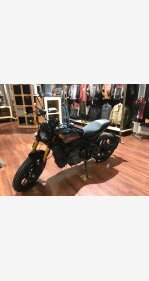 2019 Indian FTR 1200 S for sale 200993633