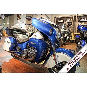 2019 Indian Roadmaster for sale 200675408