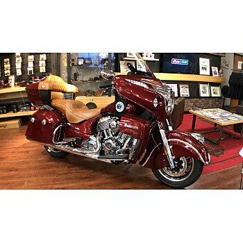 2019 Indian Roadmaster for sale 200678168