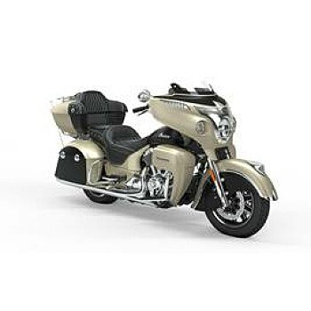 2019 Indian Roadmaster for sale 200707237