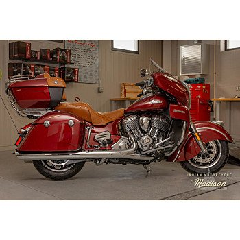 2019 Indian Roadmaster for sale 200708530