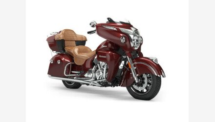 2019 Indian Roadmaster for sale 200628097