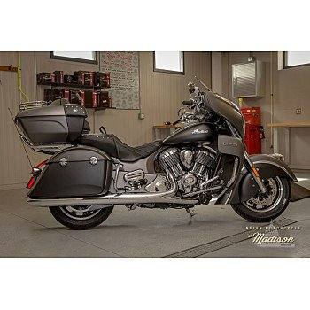 2019 Indian Roadmaster for sale 200632026
