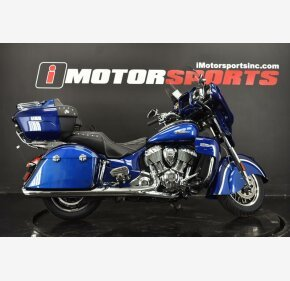 2019 Indian Roadmaster for sale 200636452