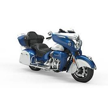 2019 Indian Roadmaster for sale 200683196